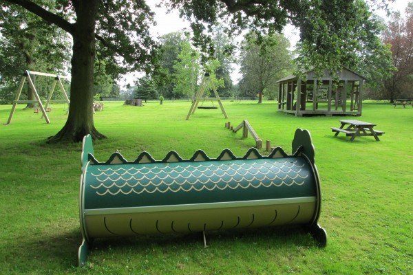 Playzone at Arley